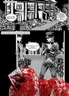 Criminal Card : Chapitre 1 page 3