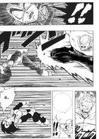 DBM U3 & U9: Una Tierra sin Goku : Chapter 24 page 17