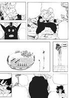 DBM U3 & U9: Una Tierra sin Goku : Chapter 24 page 19
