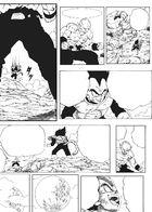 DBM U3 & U9: Una Tierra sin Goku : Chapter 24 page 20