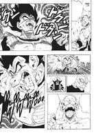 DBM U3 & U9: Una Tierra sin Goku : Chapter 24 page 22