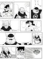 DBM U3 & U9: Una Tierra sin Goku : Chapter 24 page 24