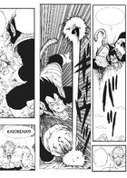 DBM U3 & U9: Una Tierra sin Goku : Chapter 24 page 25