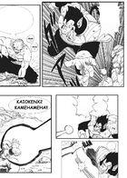 DBM U3 & U9: Una Tierra sin Goku : Chapter 24 page 27
