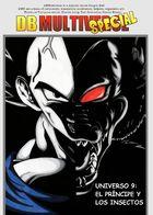 DBM U3 & U9: Una Tierra sin Goku : Chapter 24 page 1