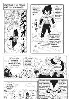 DBM U3 & U9: Una Tierra sin Goku : Chapter 24 page 3