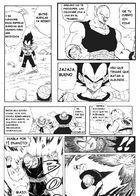 DBM U3 & U9: Una Tierra sin Goku : Chapter 24 page 4