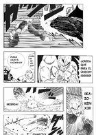 DBM U3 & U9: Una Tierra sin Goku : Chapter 24 page 5