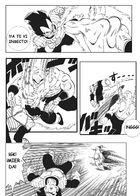 DBM U3 & U9: Una Tierra sin Goku : Chapter 24 page 7