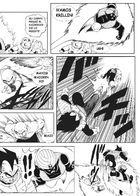 DBM U3 & U9: Una Tierra sin Goku : Chapter 24 page 8