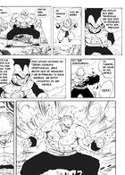 DBM U3 & U9: Una Tierra sin Goku : Chapter 24 page 13