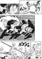 DBM U3 & U9: Una Tierra sin Goku : Chapter 24 page 15