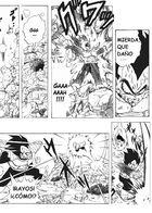 DBM U3 & U9: Una Tierra sin Goku : Chapter 24 page 16