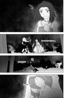 La Fille du Feu : Chapter 15 page 3