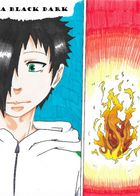 watashi no kage : Chapitre 22 page 1