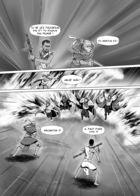 La Planète Takoo : Chapitre 13 page 8