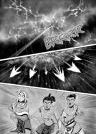 La Planète Takoo : Chapitre 13 page 18