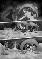 La Planète Takoo : Chapitre 13 page 22
