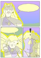 Blaze of Silver  : Chapter 17 page 17