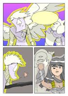 Blaze of Silver  : Chapter 17 page 2