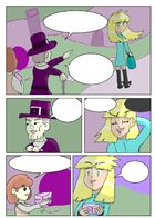 Blaze of Silver  : Chapter 17 page 26
