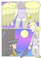 Blaze of Silver  : Chapter 17 page 3