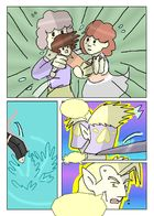 Blaze of Silver  : Chapter 17 page 9