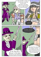Blaze of Silver  : Chapter 17 page 21