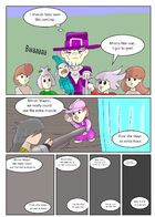 Blaze of Silver  : Chapter 17 page 25