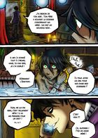 Green Slave : Chapitre 11 page 9
