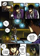 Green Slave : Chapitre 11 page 10