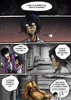 Green Slave : Chapitre 11 page 11