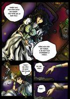 Green Slave : Chapitre 11 page 23