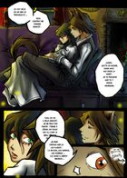 Green Slave : Chapitre 11 page 25
