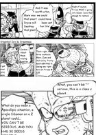 LEGACY OF DRYCE : Chapter 2 page 5