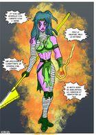Lodoss chasseur de primes : Chapitre 11 page 22