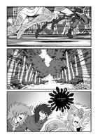 Saint Seiya Marishi-Ten Chapter : Chapter 2 page 2