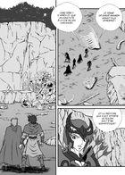 Saint Seiya Marishi-Ten Chapter : Chapter 2 page 3