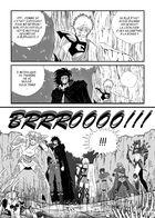 Saint Seiya Marishi-Ten Chapter : Chapter 2 page 4