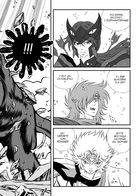 Saint Seiya Marishi-Ten Chapter : Chapter 2 page 6