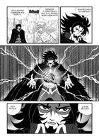 Saint Seiya Marishi-Ten Chapter : Chapter 2 page 11