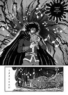 Saint Seiya Marishi-Ten Chapter : Chapter 2 page 12