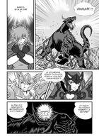 Saint Seiya Marishi-Ten Chapter : Chapter 2 page 13