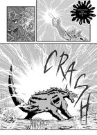Saint Seiya Marishi-Ten Chapter : Chapter 2 page 15