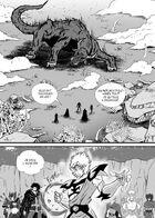 Saint Seiya Marishi-Ten Chapter : Chapter 2 page 16
