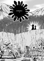 Saint Seiya Marishi-Ten Chapter : Chapter 2 page 17