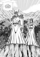 Saint Seiya Marishi-Ten Chapter : Chapter 2 page 18