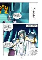 Saint Seiya Zeus Chapter : Chapitre 5 page 10