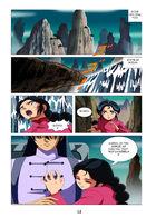 Saint Seiya Zeus Chapter : Chapitre 5 page 11