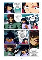 Saint Seiya Zeus Chapter : Chapitre 5 page 12